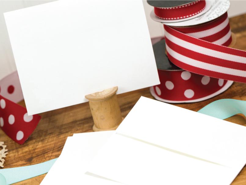 Extra Envelopes