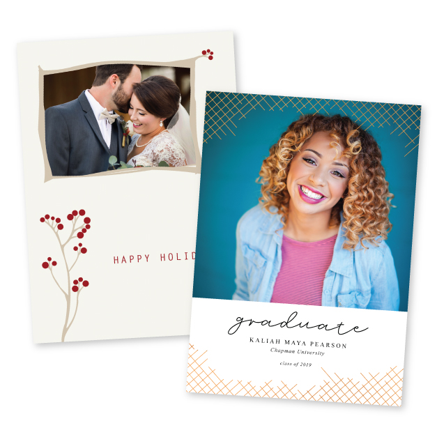 Designed Greeting Cards