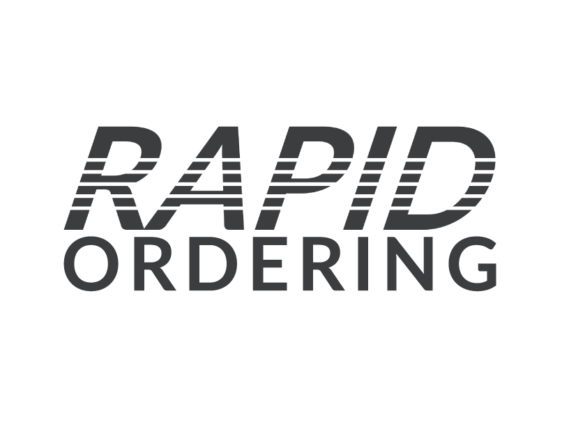 Rapid Ordering