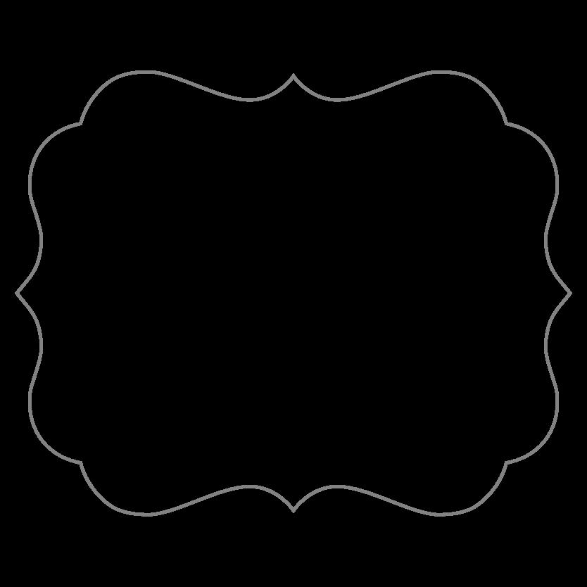 Rectangular Shaped Metal Print CE04