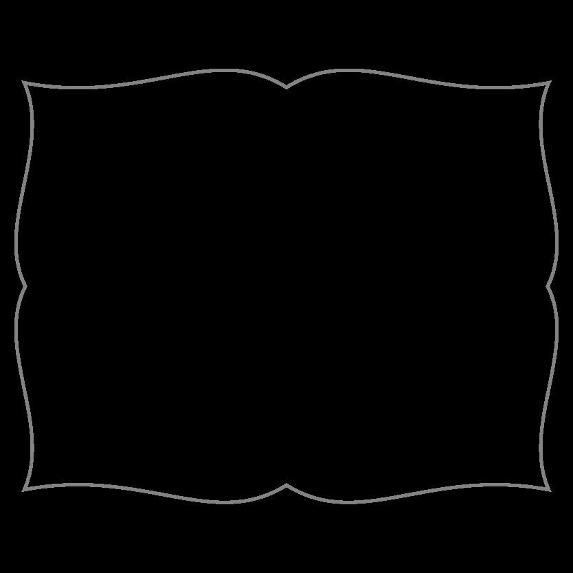 Rectangular Shaped Metal Print CE05