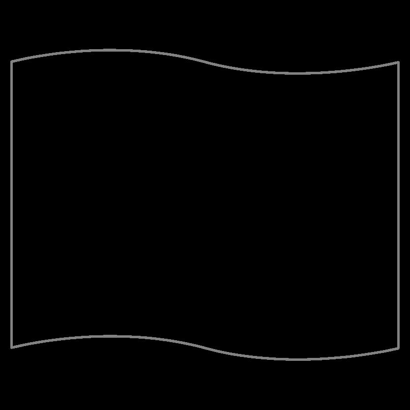 Rectangular Shaped Metal Print CE07