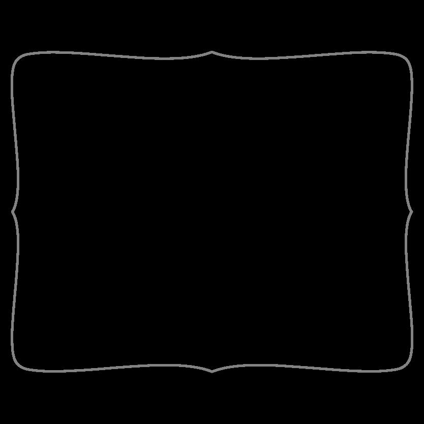 Rectangular Shaped Metal Print CE08