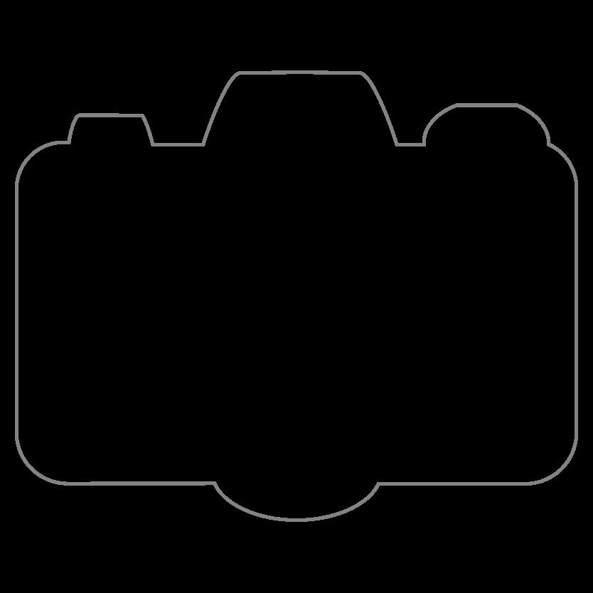 Rectangular Shaped Metal Print CE25