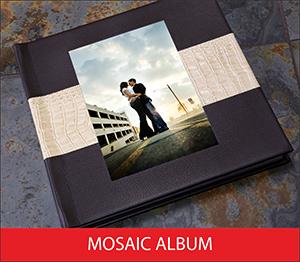 Mosaic Album Sample Image