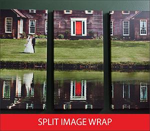 Split Image Wrap Sample Image