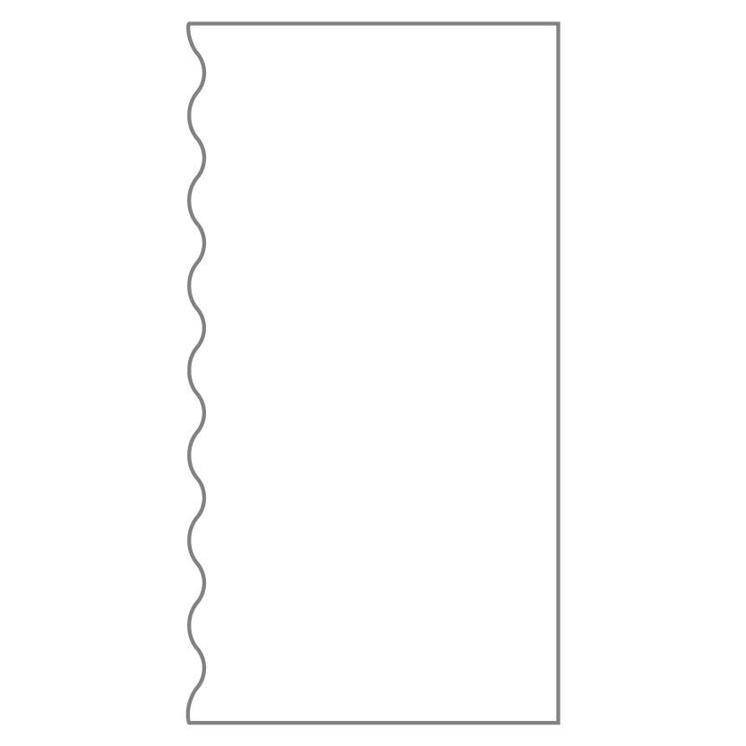 Bi-Fold & Tri-Fold Card Shape 21