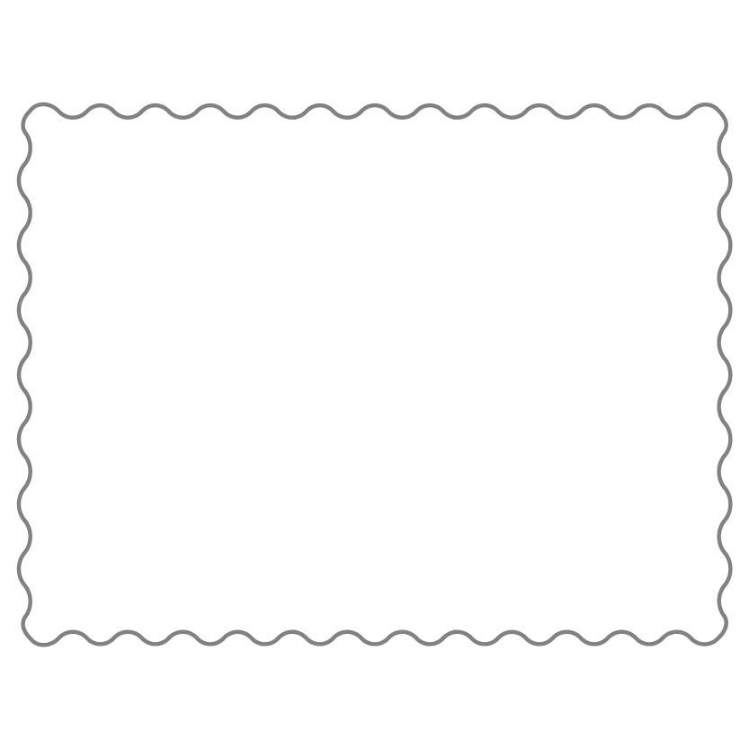 Flat Card Shape 21