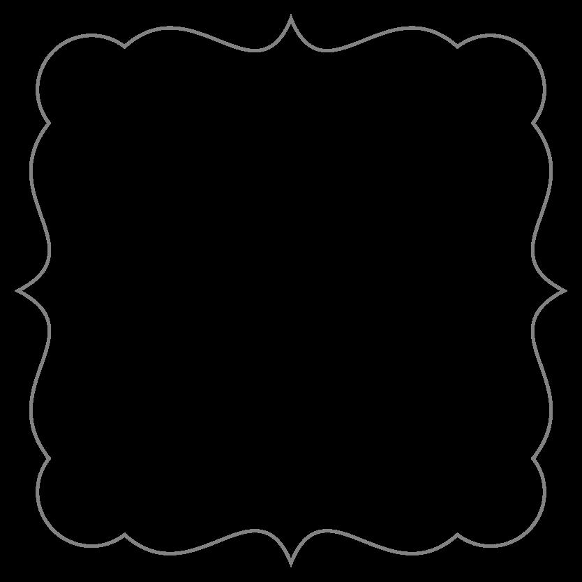 Square Shaped Metal Print CE04