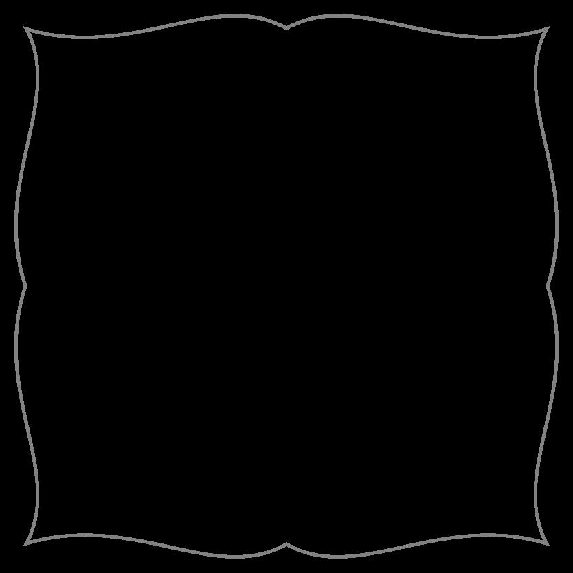 Square Shaped Metal Print CE05