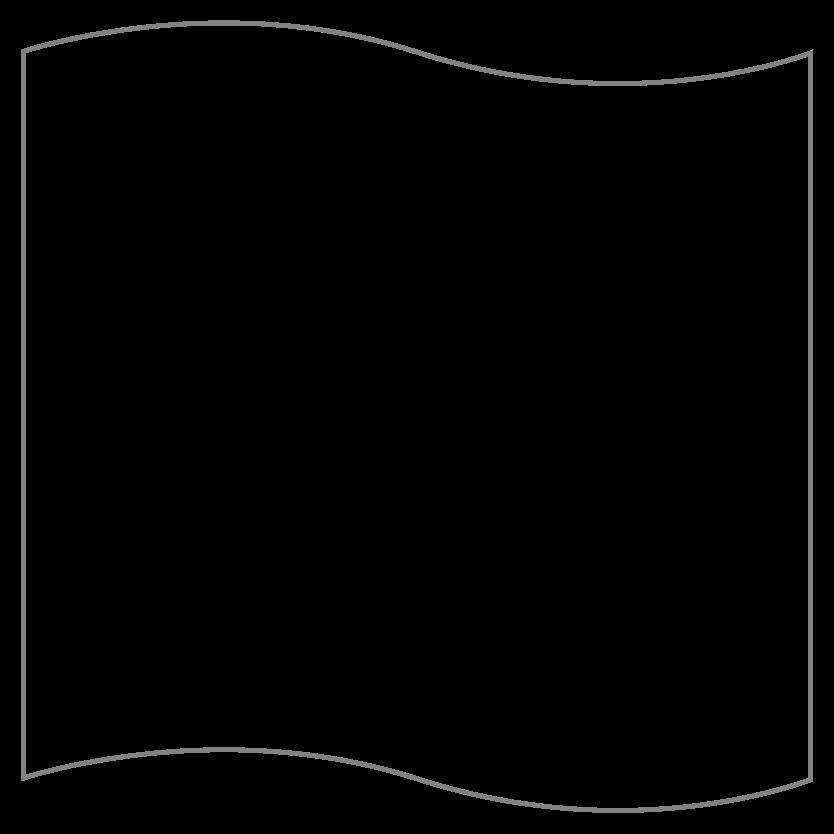 Square Shaped Metal Print CE07