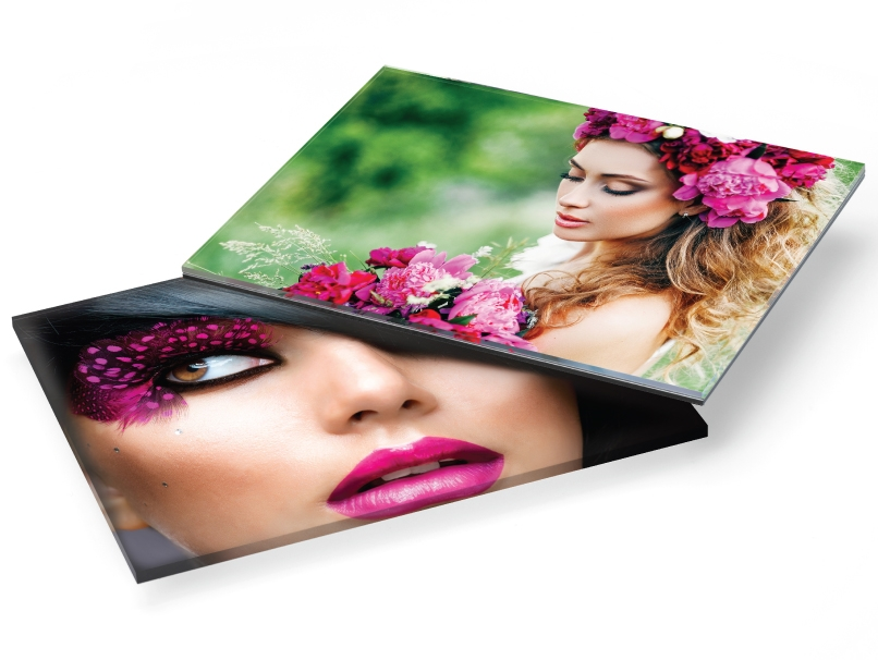 Acrylic Print Surfaces