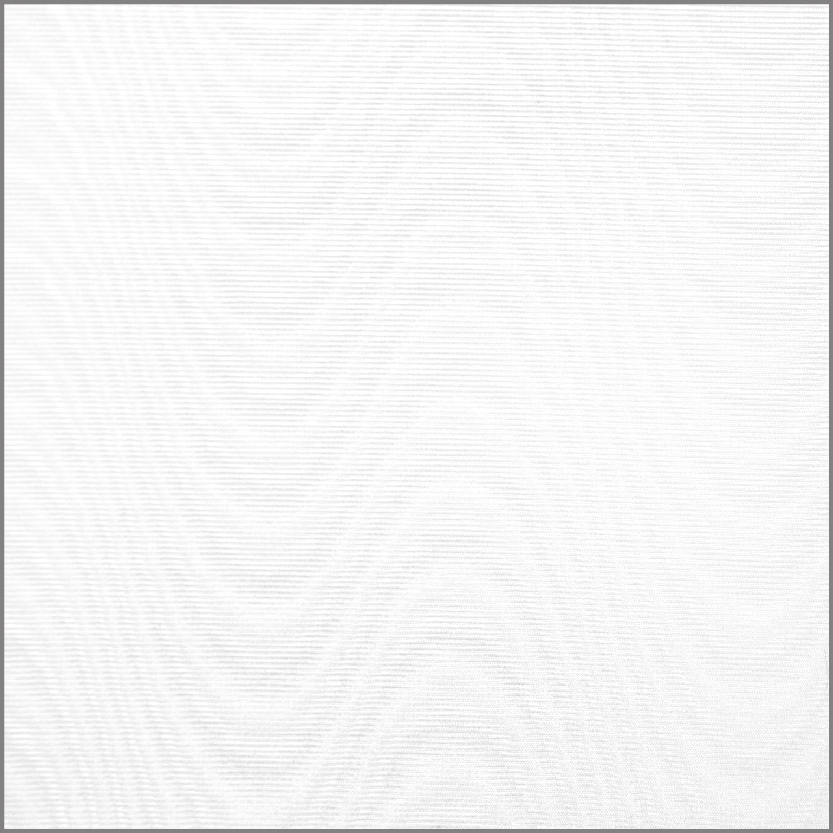 White Moire Premium Fabric Custom Box Cover