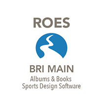BRI ROES Logo