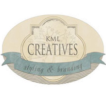 KML Creatives Logo