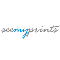 SeeMyPrints Logo
