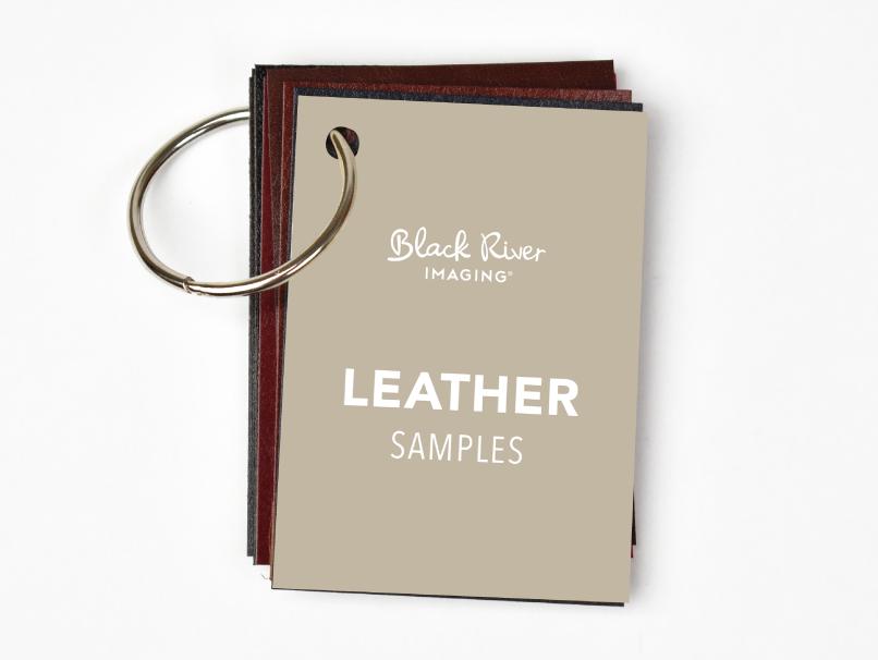 Leather Sample Kit