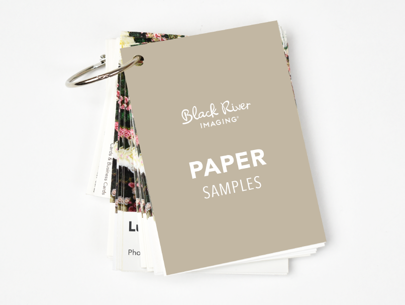 Paper Sample Kit