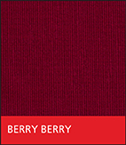 Berry Berry Red Fabric