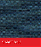 Cadet Blue Fabric