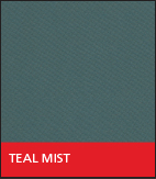 TealMist Fabric