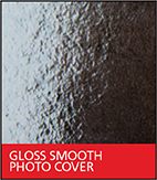 Gloss Smooth Photo Cover